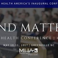 Mind Matters A Mental Health Conference