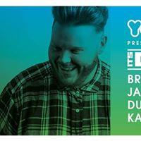 Danny T  Support Kayne Lynas DJ Kontrol Duplex Jamie Ward