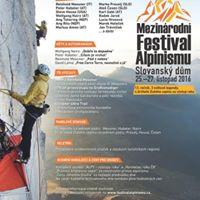 Mountains Alpine Festival