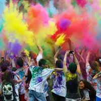 Festival of Colors 2.0 (For Luminites)