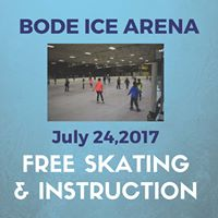 Open House - Free Skating and Instruction