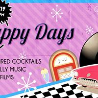 Sound of Cocktails Happy Days