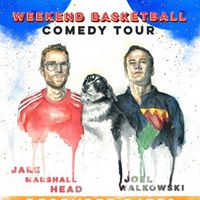 ETCD Presents Jake Marshall Head &amp Joel Walkowski