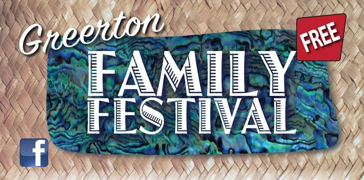 Greerton Family Festival 2017 - Free Entry