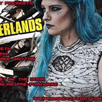 Dr. Sketchy Presents Borderlands