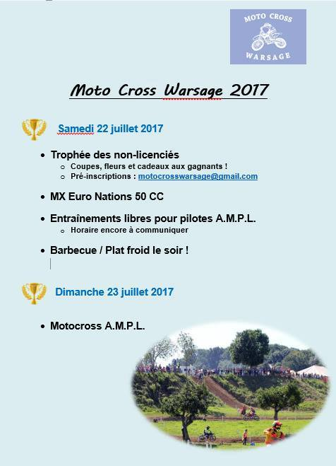 motocross warsage 2017