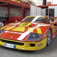 Drive Experience Track Day di Davide Cironi