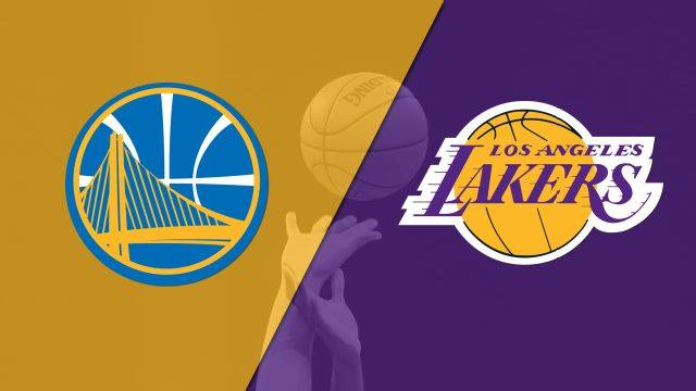 Warriors Vs Lakers 2018 >> Golden State Warriors vs Los Angeles Lakers at Oracle Arena and Oakland Alameda County Coliseum ...