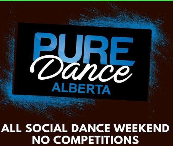 Pure Dance Alberta