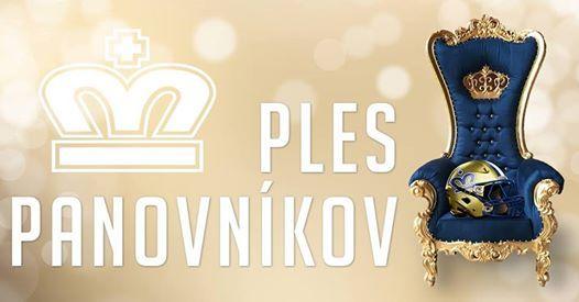 Ples Panovnkov - nult ronk