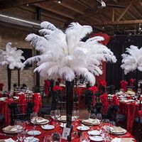 LIRs Fur Feather and Pearls - A Cotton Club Experience