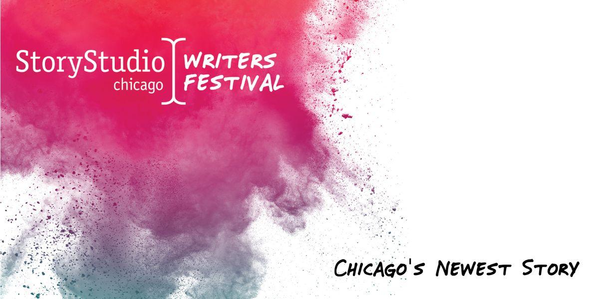StoryStudio Writers Festival