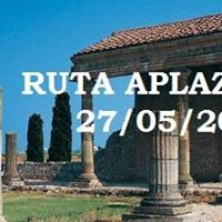 Ruta al pasado &quot Ruinas griegas y romanas&quot