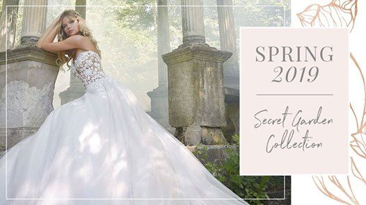 Morilee by Madeline Gardner Trunk Show at Mariposa Bridal