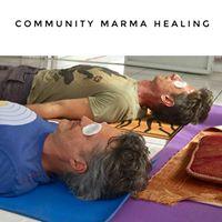 Community Marma Healing
