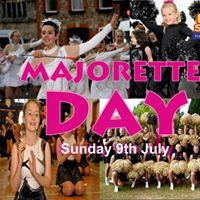 Majorettes Day