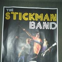 RCL BR 17 Thorold On Welcomes Stickman Band