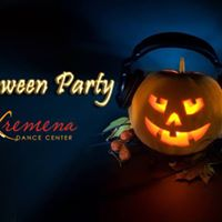 Halloween Party  Kremena Dance Center