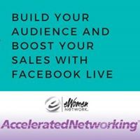 Build Your Audience and Boost Your Sales With Facebook Live