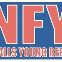 Niagara Falls Young Republicans PIZZA Party