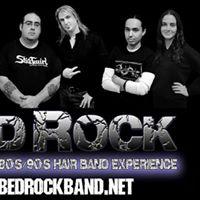 BedRock Live at OCC Cafe