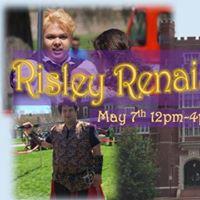 Risley Renaissance Faire 2017