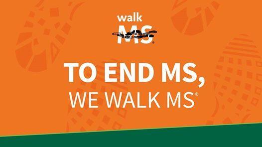 Walk MS Dartmouth 2019