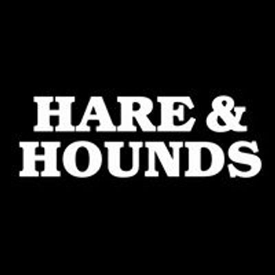 Hare & Hounds Kings Heath