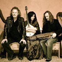Legend of the Celtic Harp Concert