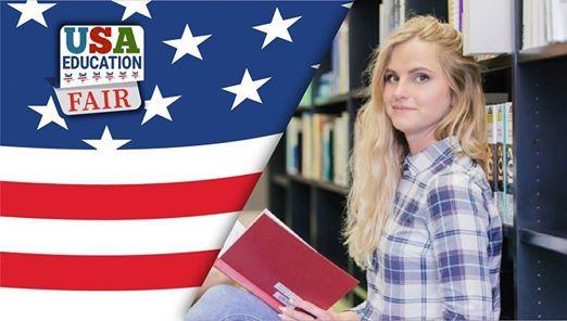 USA Education Expo in Islamabad