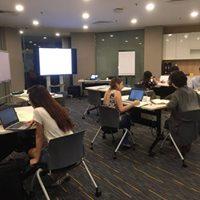 SkillsFuture Credit- Google Analytics and Web Analytics BootCamp