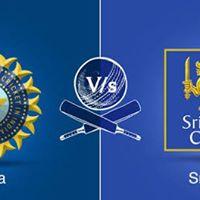 India vs Sri Lanka T20 2017 Indore
