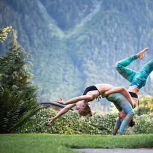 AcroYoga - All Levels weekly classes