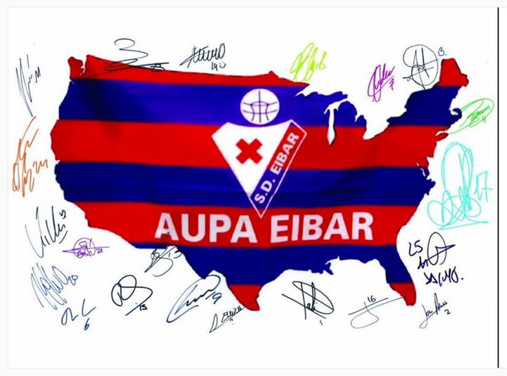 EibarUSA 2018 First Assembly & Fiesta- New York City