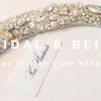 Bridal &amp Bling with Cathy Ebrada Bridal and KNR Handmade