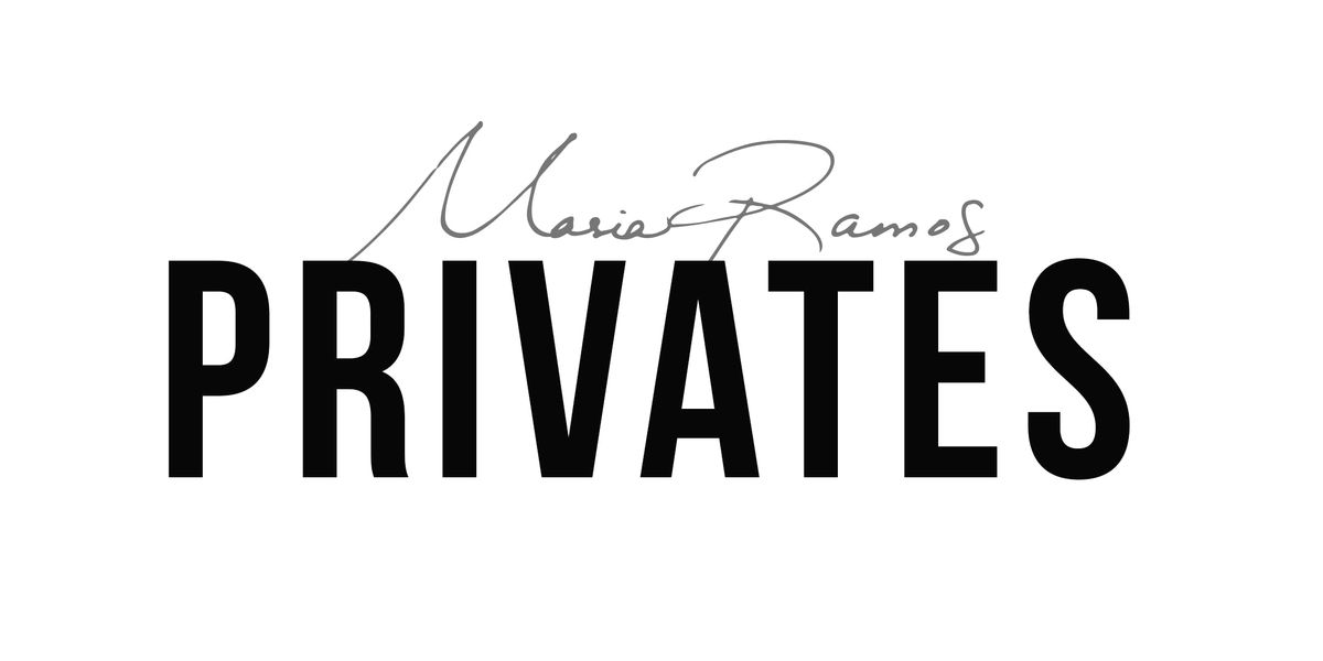Privates with Maria Ramos