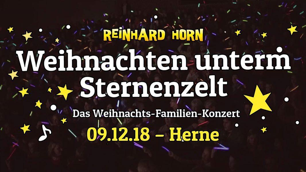 Weihnachten unterm Sternenzelt Tour 2018 44649 Herne at 44649 Herne