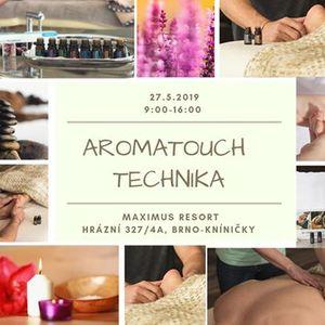 AromaTouch Technika