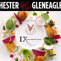 Gleneagles and Chester - A dining experience not to be missed