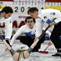 Chieftains Go Curling