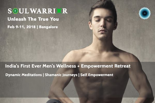 Soul Warrior - Indias First Mens Wellness Retreat