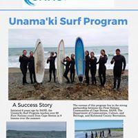 Unamaki Surf Festival