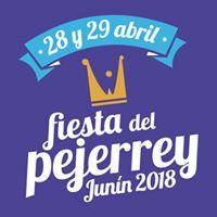 Fiesta del Pejerrey en Balneario Laguna de Gmez