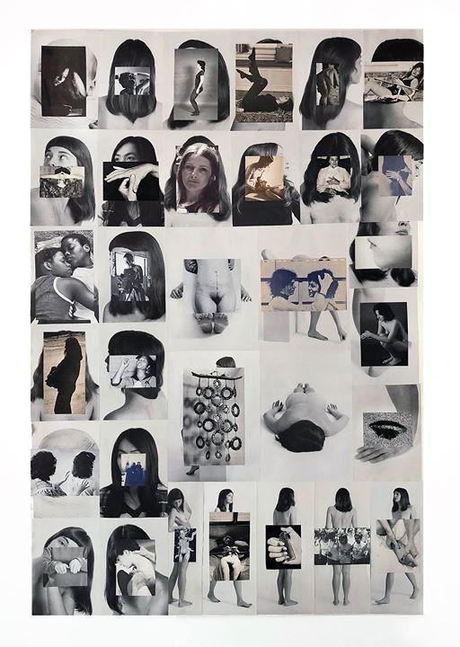 Rupp Contemporary Artist Lecture Carmen Winant