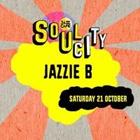 Soul City Jazzie B