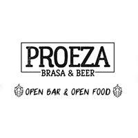 I PROEZA Brasa &amp Beer