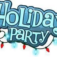 Our 13th Annual Holiday Party at Le Reve Free Admission