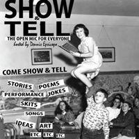 Show &amp Tell