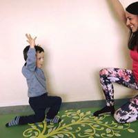 Childrens Yoga &amp Mindfulness Woolston 6 week block booking