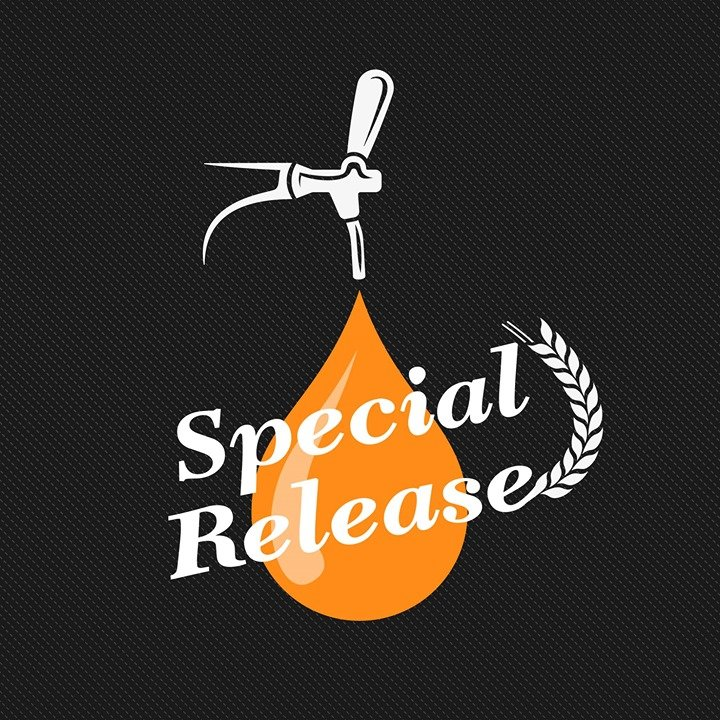 Monthly Special Release Apricot Berliner Weiss